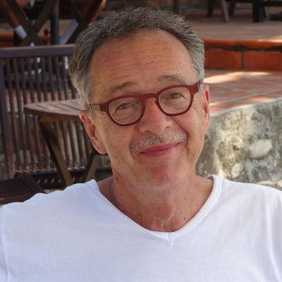 Alain Gazard